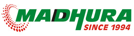 Madhura Internationl Logo